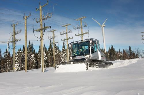 Remote Access Service Snowcats Sales and Service